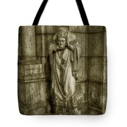 Saint Denis Tote Bag