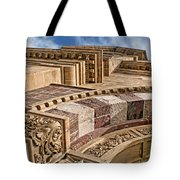 Saint Francis Cathedral #1 Tote Bag