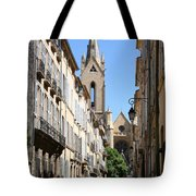 Saint Jean De Malte - Aix En Provence Tote Bag
