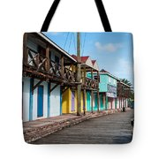 Saint John's Port Tote Bag