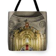 Saint Joseph Cathedral Tote Bag