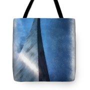Saint Louis Arch Photo Art 01 Tote Bag