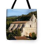 Saint Mary Of Saignon Tote Bag
