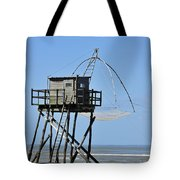Saint-michel-chef-chef 1 Tote Bag