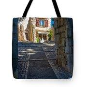 Saint Paul Entrance Tote Bag