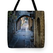 Saint Paul Rue Grande Tote Bag