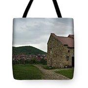 Saint Peter's Church Tote Bag