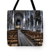 Saint Severin Tote Bag