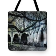 Saint Severin Parish Paris France Tote Bag