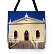 Saint Stephen's Church Tote Bag