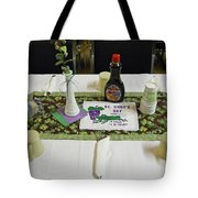 Saint Urhos Day 2013 Tote Bag