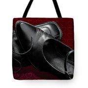 Saint Valentine Shoes Tote Bag