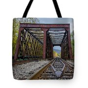 Salamanca Bridge  7d07889 Tote Bag