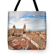 Salamanca Tote Bag by JR Photography