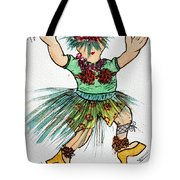 Sales Fairy Dancer 2 Tote Bag