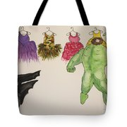 Sales Fairy Dancer 6 Tote Bag