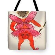 Sales Fairy Dancer 1 Tote Bag