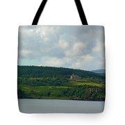 Saling Northern Scotland 3 Tote Bag