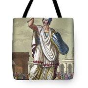 Salio, 1796 Tote Bag