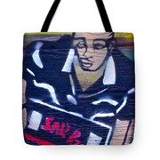 Sal's Pizza  Tote Bag