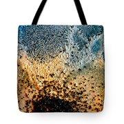 Salt And Sugar Tote Bag