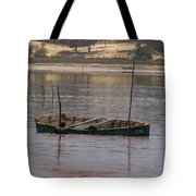 Salt Collector Tote Bag