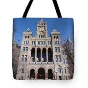 Salt Lake City - City Hall - 2 Tote Bag