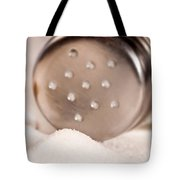 Salt Shaker  Tote Bag