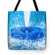 Salute To Spring Tote Bag