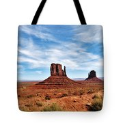 Saluting Sentinels Tote Bag