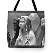 Salvation Army Tote Bag
