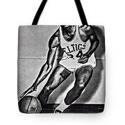 Sam Jones Tote Bag