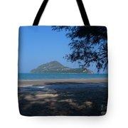Sam Roi Yod Beach 03 Tote Bag
