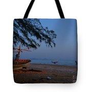 Sam Roi Yod Beach 04 Tote Bag