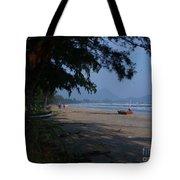 Sam Roi Yod Beach Tote Bag