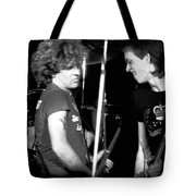 Sammy And Gary Tote Bag