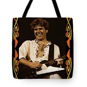 S H In Oakland 1977 Tote Bag