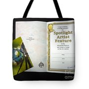Sample Certificate For Wfs Tote Bag
