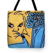 Sam's Studio Tote Bag