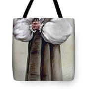 Samuel Wilberforce (1805-1873) Tote Bag
