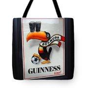 Samus O' Tucan Tote Bag