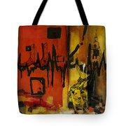 San Antonio 003 A Tote Bag