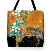 San Antonio 01 A Tote Bag