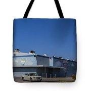 San Bernardino Tote Bag