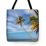 San Blas Dreaming Tote Bag