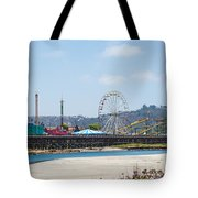 San Deigo County Fair Tote Bag