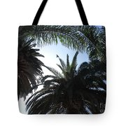 San Diego Breeze Tote Bag