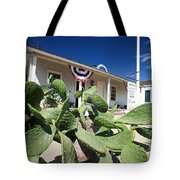 San Diego Union - Old Town Tote Bag