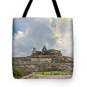 San Felipe Fort Tote Bag