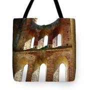 San Galgano Tote Bag